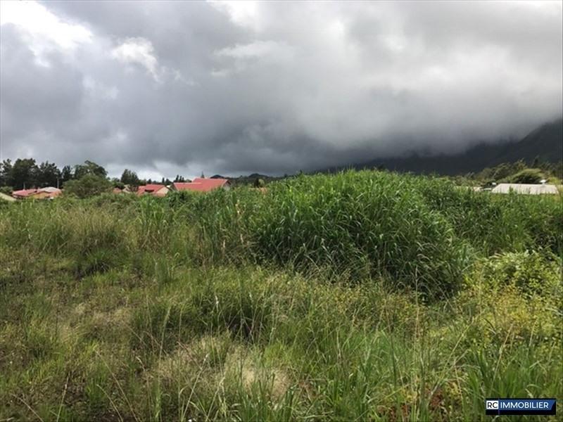 Vente terrain La plaine des palmistes 472362€ - Photo 1