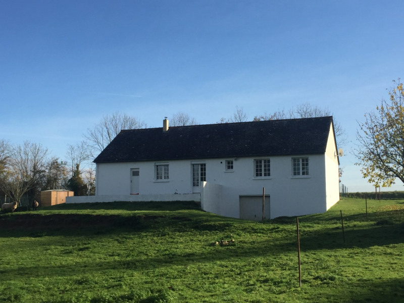 Vente maison / villa Caen sud 10 mns 183500€ - Photo 2