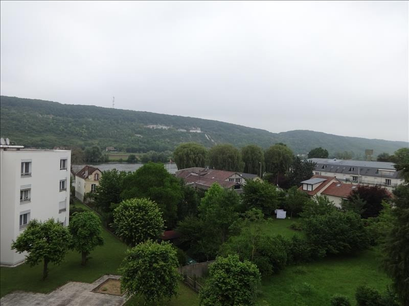 Deluxe sale apartment Vernon 270000€ - Picture 8