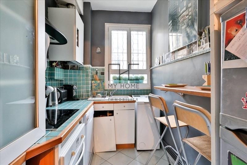Vente de prestige appartement Paris 8ème 925000€ - Photo 7