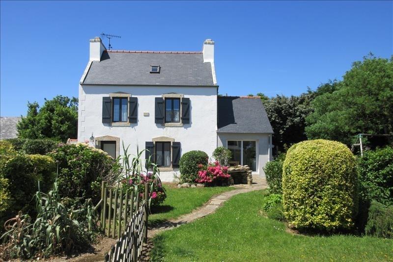 Sale house / villa Plouhinec 141210€ - Picture 1