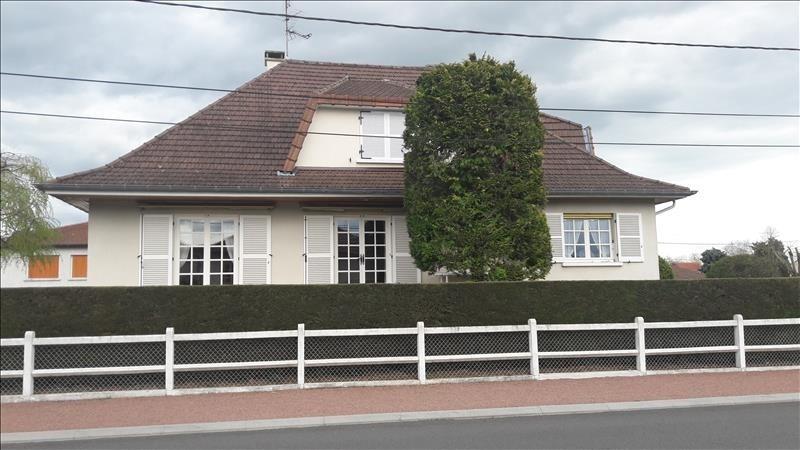 Vente maison / villa Mably 235000€ - Photo 10