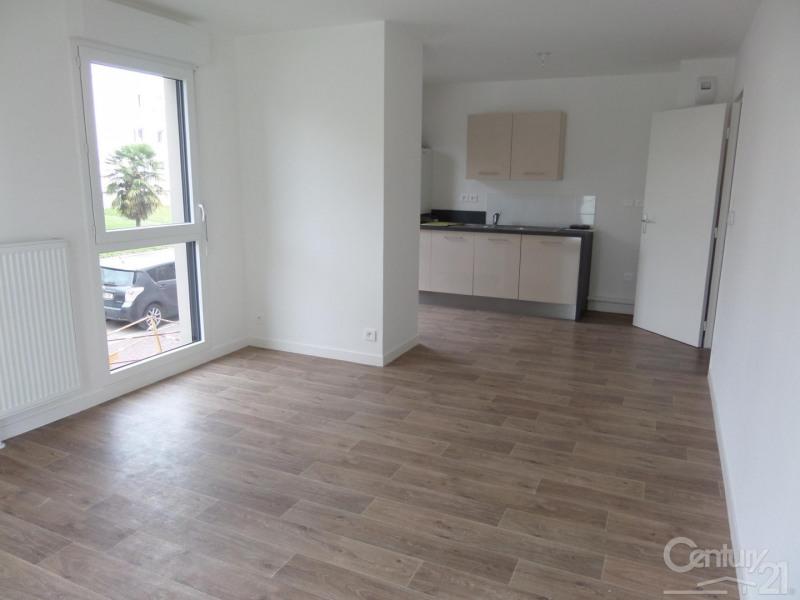 出租 公寓 Caen 656€ CC - 照片 1