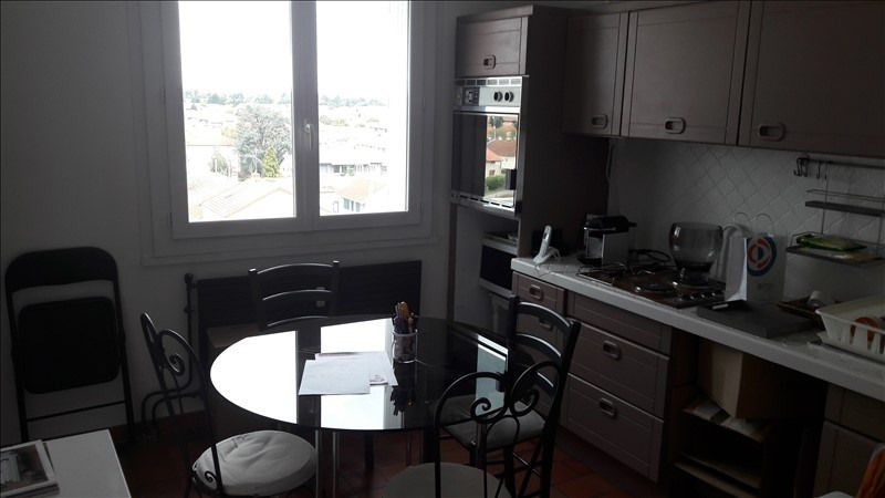 Sale apartment Roanne 55000€ - Picture 3