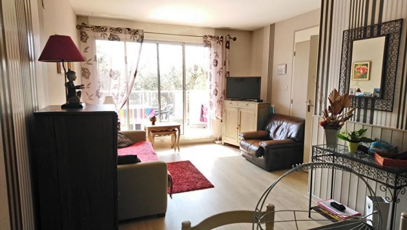 Vente appartement Vaux sur mer 147246€ - Photo 2