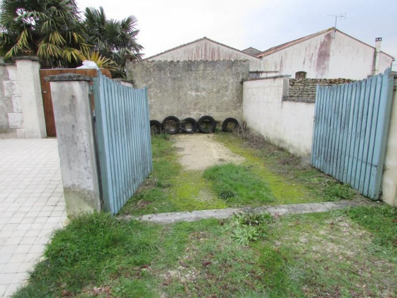 Vente maison / villa Aigre 77000€ - Photo 28
