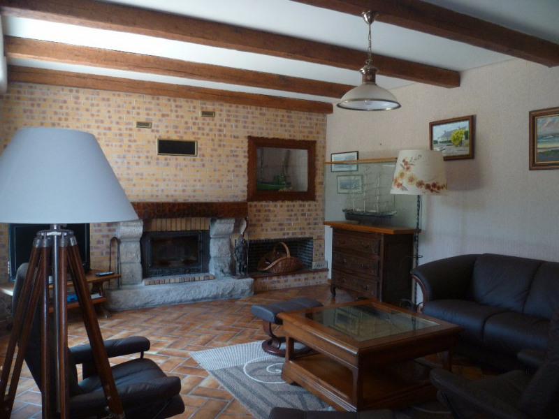 Vente maison / villa Ploneour lanvern 273 000€ - Photo 6
