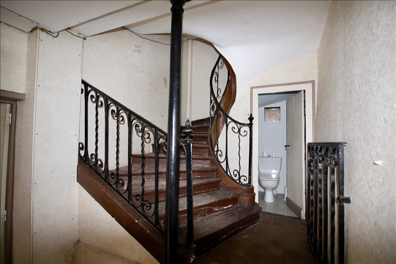Sale house / villa Conches en ouche 138000€ - Picture 11