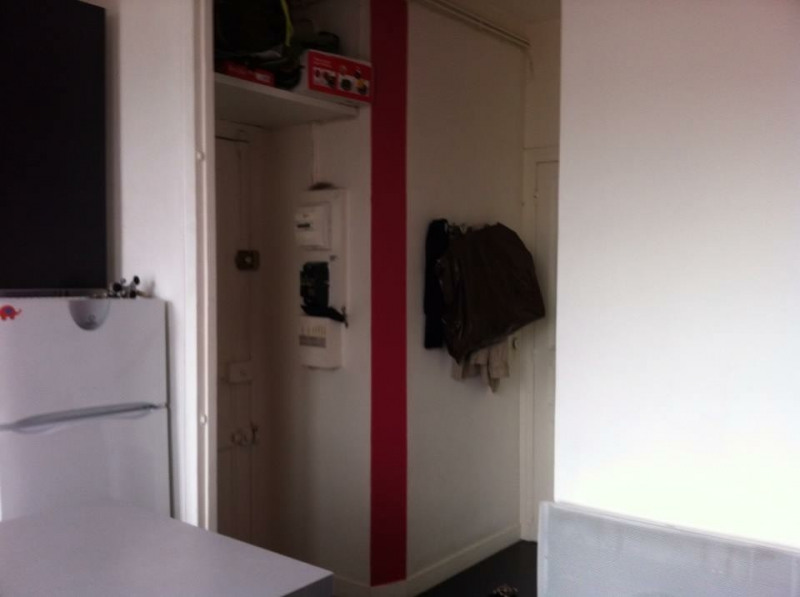 Vente appartement Asnieres sur seine 208 000€ - Photo 9