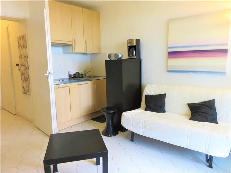 Vente appartement Sanary sur mer 163000€ - Photo 3