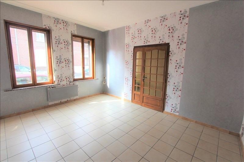 Sale house / villa Sin le noble 111000€ - Picture 2
