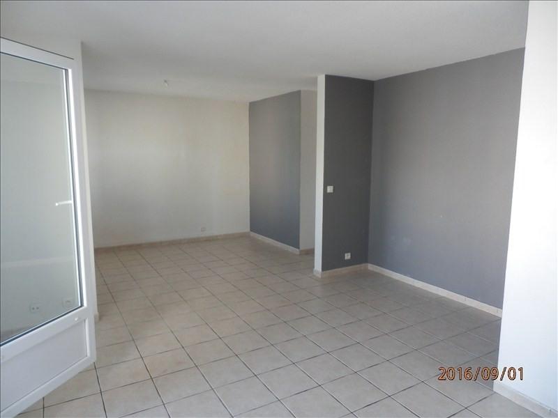 Alquiler  apartamento Toulon 740€ CC - Fotografía 4