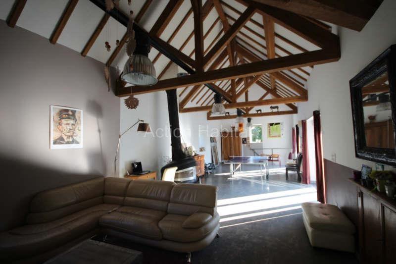 Vente maison / villa Privezac 399000€ - Photo 5