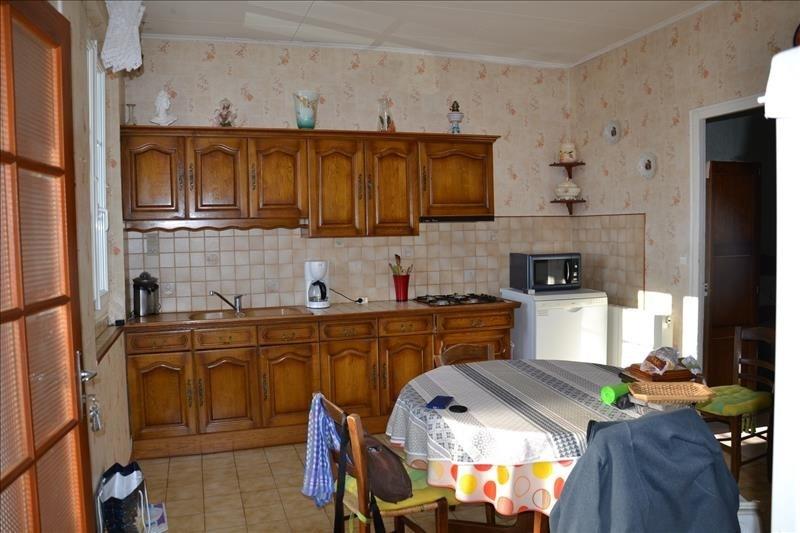 Revenda casa Cagnac les mines 108000€ - Fotografia 5