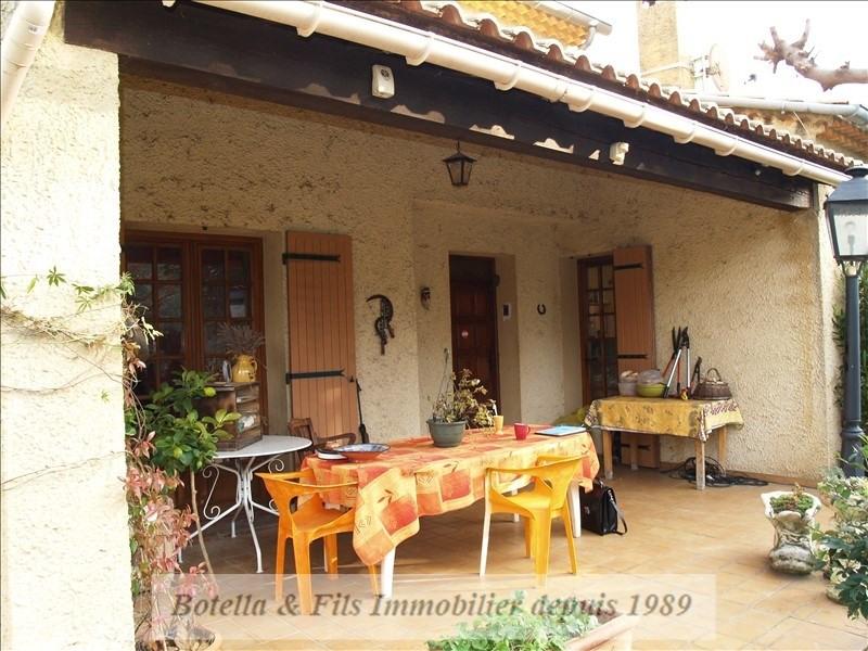 Vente maison / villa Bagnols sur ceze 199000€ - Photo 5