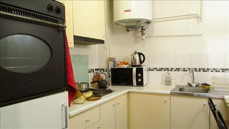 Vente appartement Paris 5ème 435000€ - Photo 7