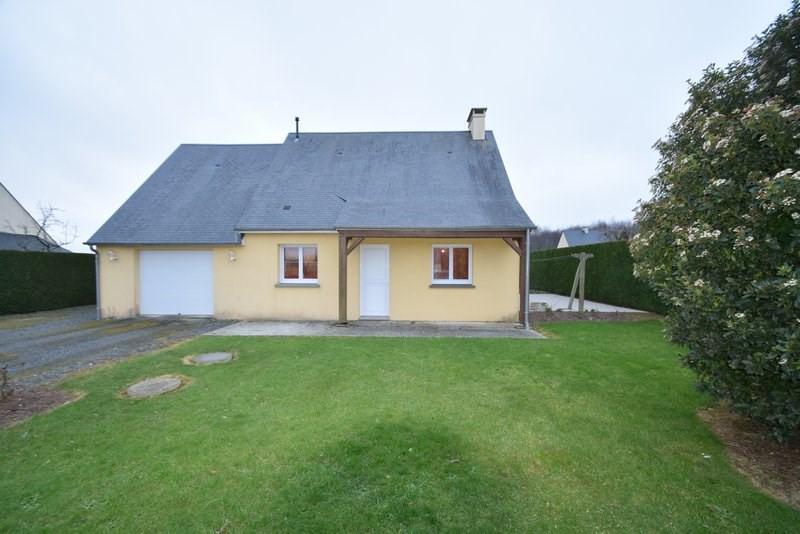 Vente maison / villa St jean des baisants 150000€ - Photo 1
