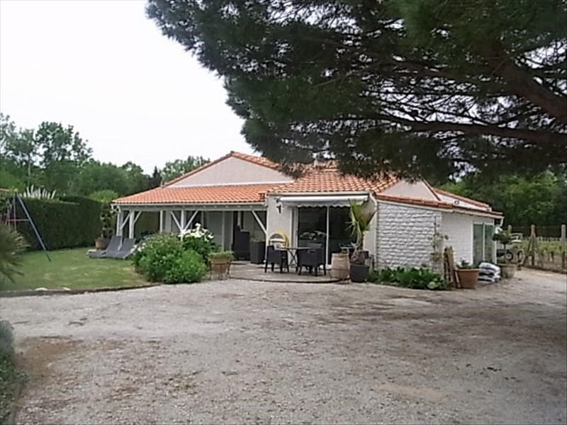 Vente maison / villa Breuillet 390 500€ - Photo 6