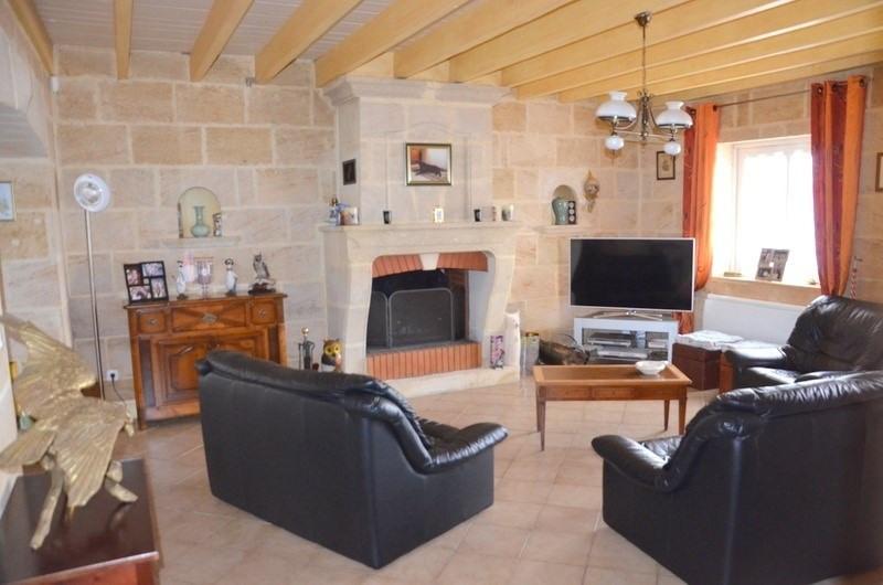 Sale house / villa Blaye 378000€ - Picture 8