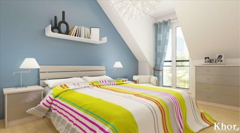 Vente maison / villa Neuilly en thelle 209500€ - Photo 4