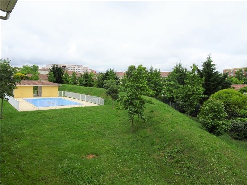 Sale apartment Cornebarrieu 138330€ - Picture 4
