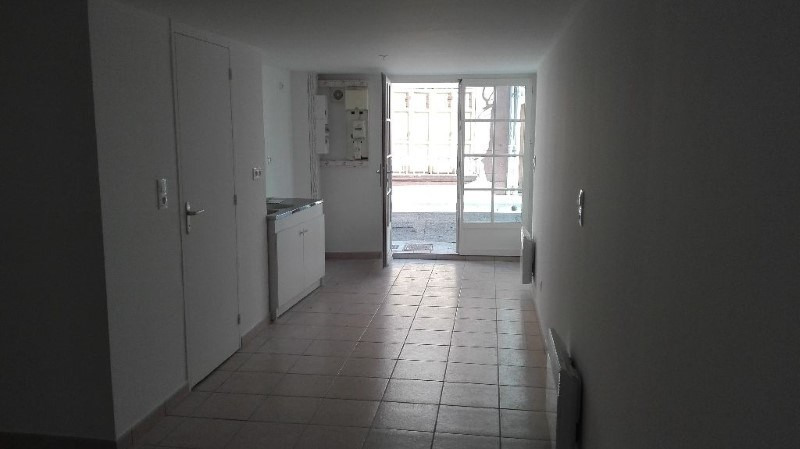 Investment property apartment Martigues 80 000€ - Picture 2