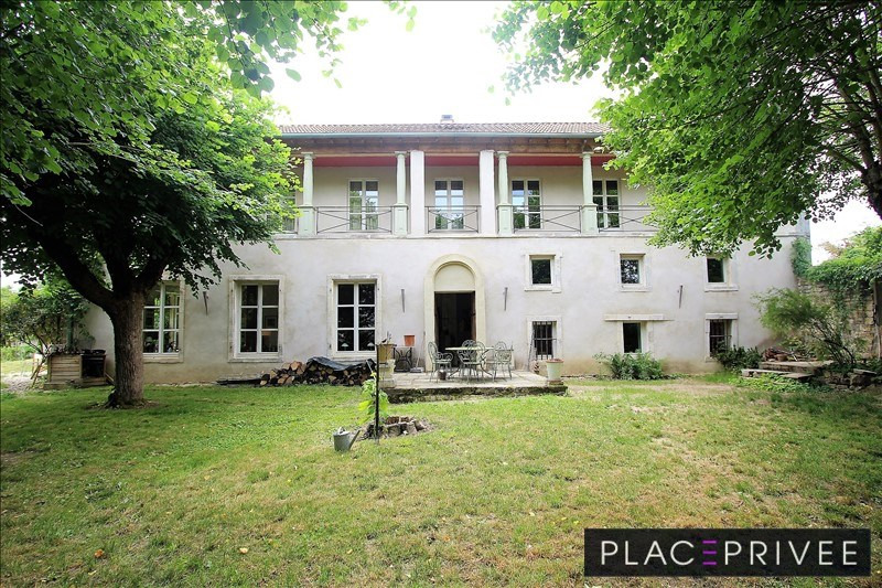 Vente maison / villa Vezelise 295 000€ - Photo 1