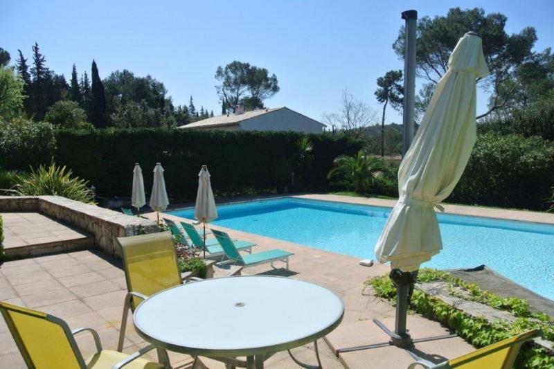 Deluxe sale house / villa Biot 1370000€ - Picture 2