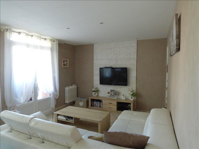 Sale apartment Vienne 188 000€ - Picture 1