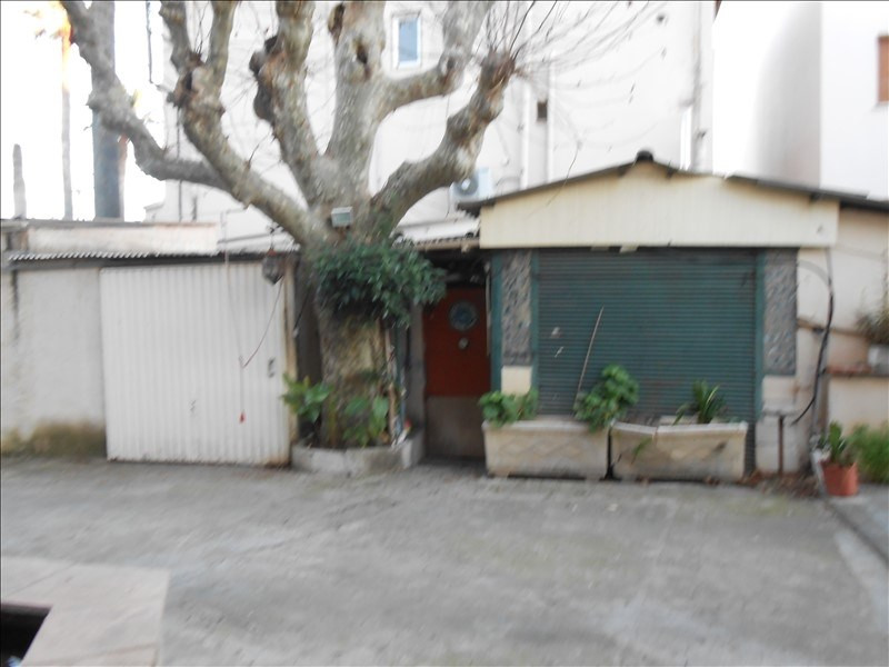 Sale building Le golfe juan 395 000€ - Picture 2