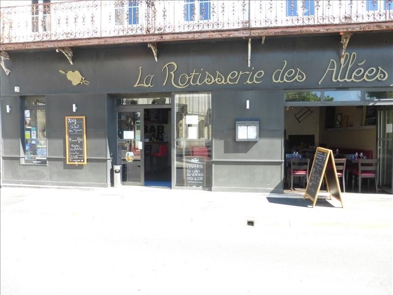 Vente fonds de commerce boutique Cognac 165000€ - Photo 2