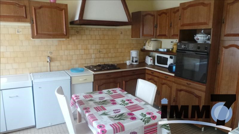 Sale house / villa La ferte sous jouarre 185 000€ - Picture 4