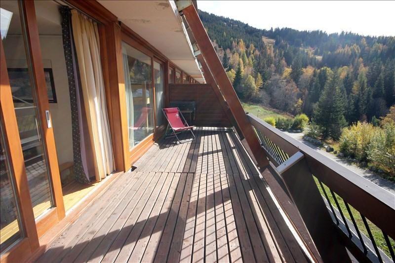 Vente appartement Les arcs 475000€ - Photo 10