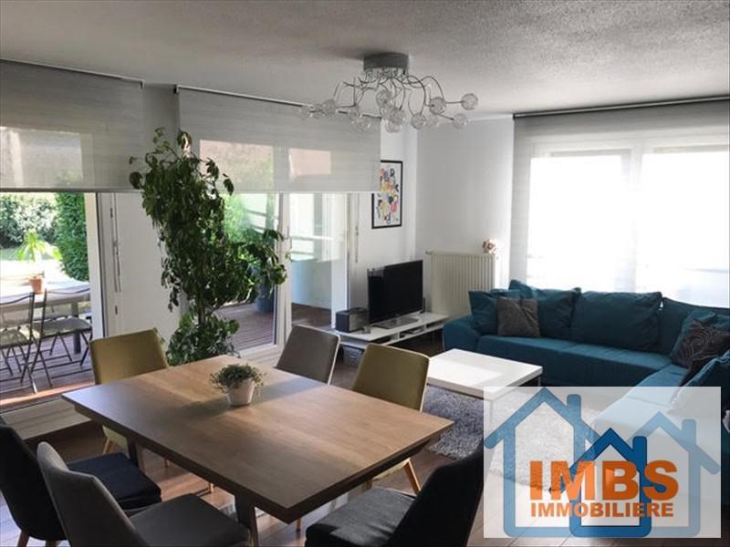 Verkauf von luxusobjekt wohnung Habsheim 262500€ - Fotografie 4