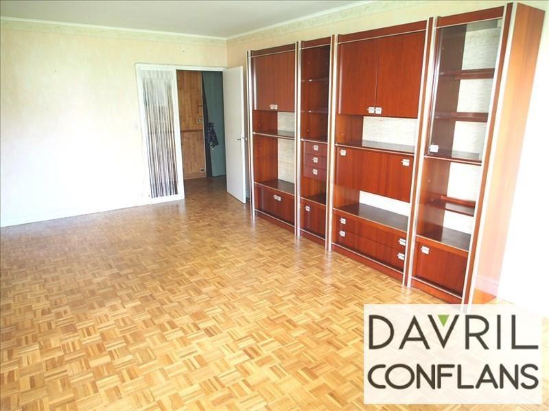Sale apartment Conflans ste honorine 188000€ - Picture 2