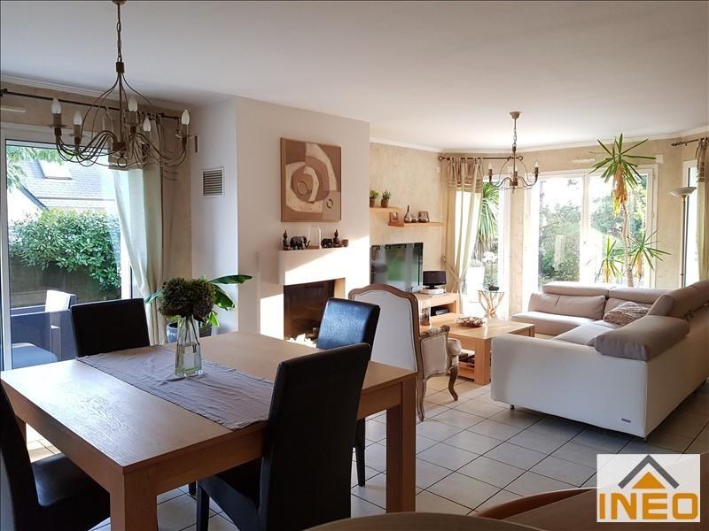 Vente maison / villa La meziere 313000€ - Photo 3