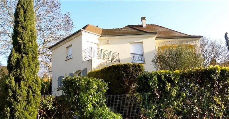 Sale house / villa Triel sur seine 755000€ - Picture 1