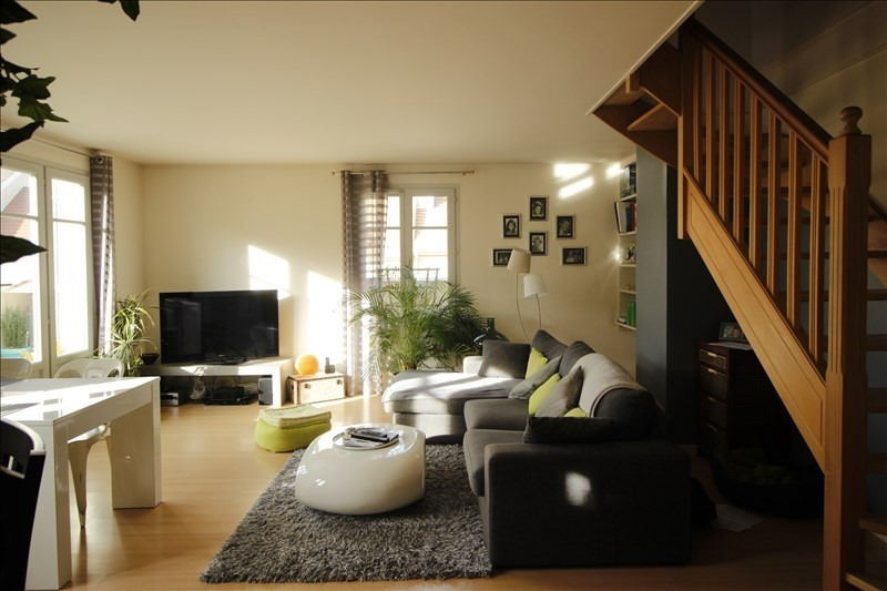 Vente appartement Chambourcy 435 000€ - Photo 2