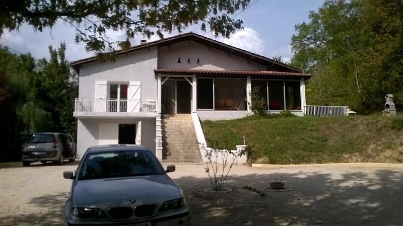 Vente maison / villa Villemur sur tarn 235000€ - Photo 1