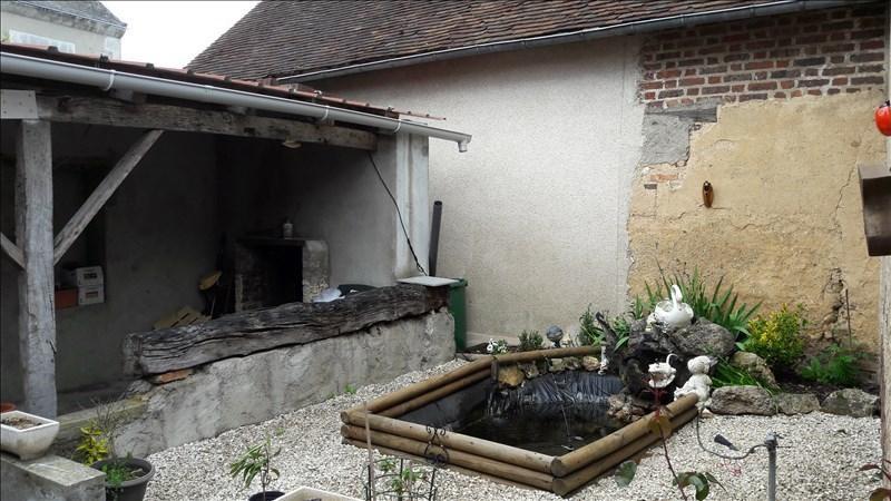Vente maison / villa Vendôme 109095€ - Photo 5