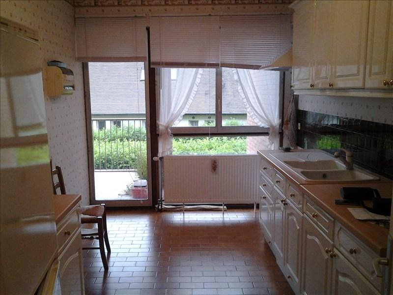 Sale apartment Blois 169 500€ - Picture 3