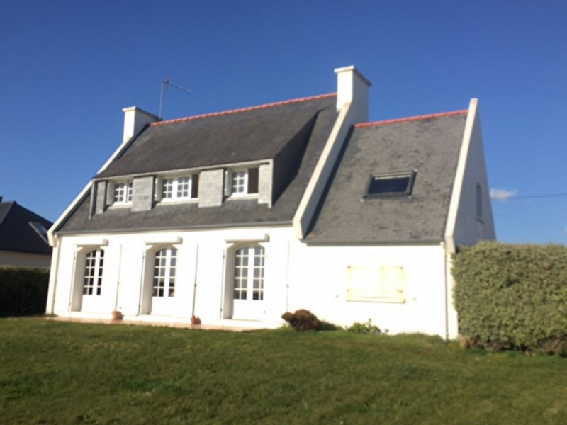 Rental house / villa Le conquet 800€ +CH - Picture 3