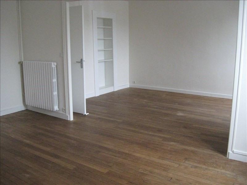 Location appartement Rennes 650€ +CH - Photo 2