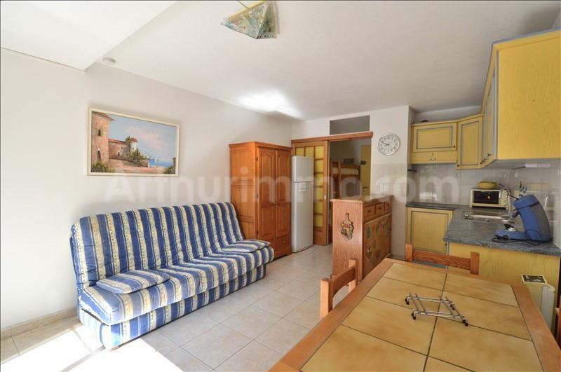 Vente appartement St aygulf 105000€ - Photo 4