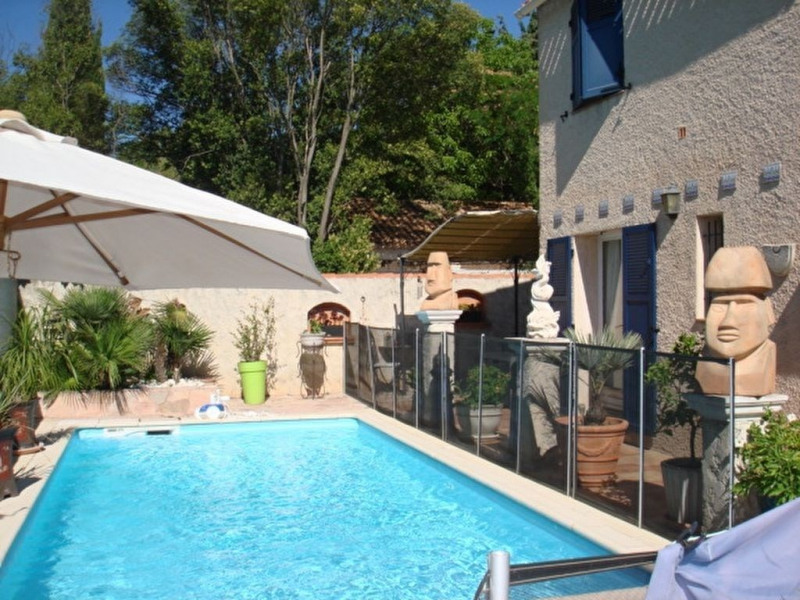 Sale house / villa La crau 389 000€ - Picture 1