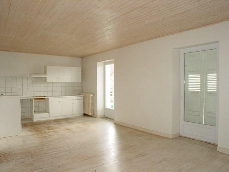 Rental house / villa Le chambon sur lignon 523€ CC - Picture 3