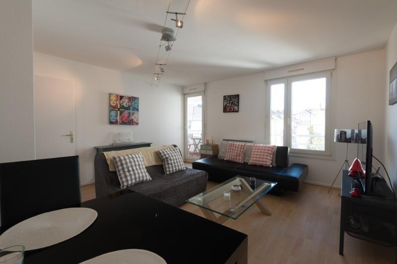 Verhuren vakantie  appartement Strasbourg 910€ - Foto 1