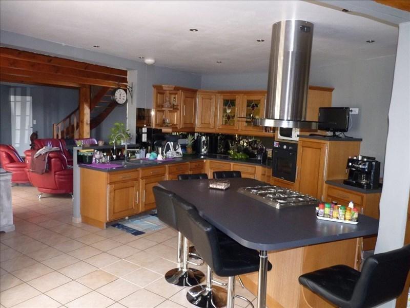 Vendita casa Feurs 392000€ - Fotografia 3