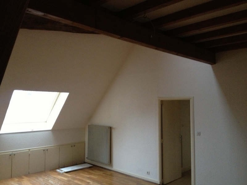Rental apartment Dijon 850€ CC - Picture 2