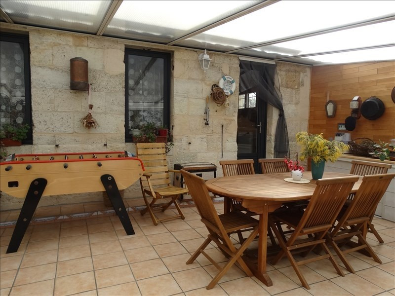 Vente maison / villa Soussans 299 000€ - Photo 5